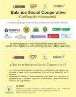 Balance Social Cooperativo
